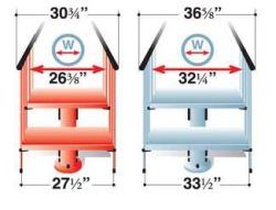 Kompact External Railing